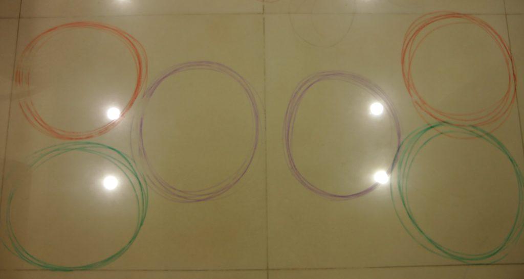 Example Circles